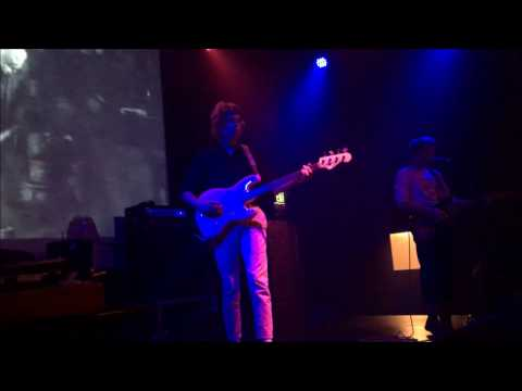 Methyl Ethel - LIve at The Bootleg Theater 3/31/2017