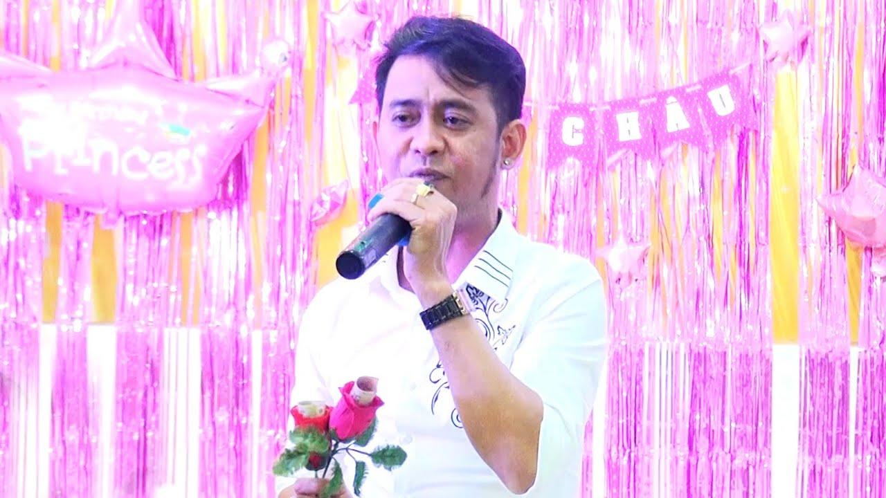 Nguyễn Văn Mẹo   Cao Tiệm Ly tiễn Kinh Kha (Sinh nhật Bé Bảo Châu - 20/07/2020)