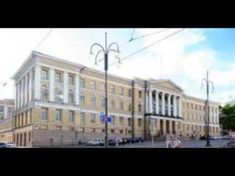 University of Helsinki | Top Universities