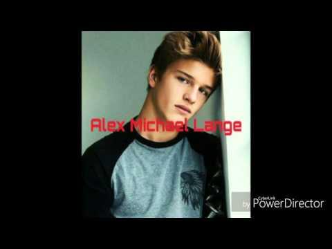 Alex M Lange -Put It On Me 💓