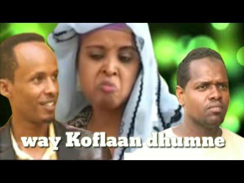 Best New Dirama Afaan Oromoo  (Keessummaa)