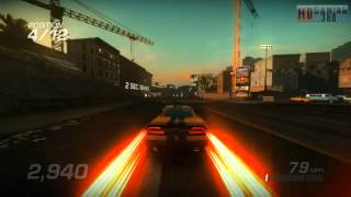 Ridge Racer Unbounded Walkthrough Part 1 HD