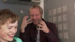 Slik ble Kasper Foss en av Norges beste imitatorer
