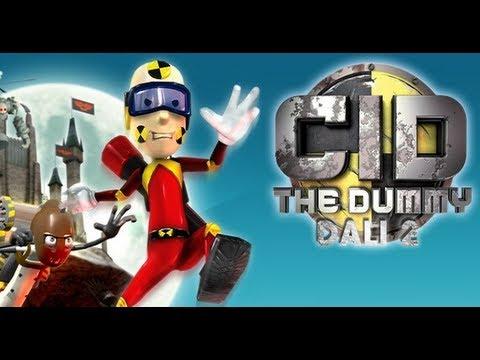 Dali Classics - CID the Dummy PC Gameplay HD