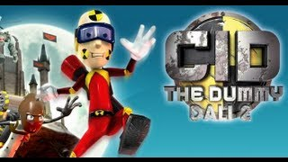 Dali Classics - CID the Dummy PC Gameplay HD