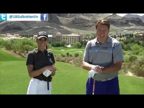 Natalie Gulbis & Jimmy Hanlin @ Reflection Bay #15