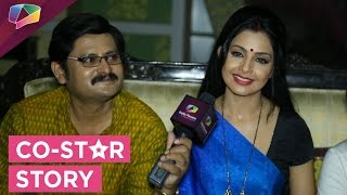 Bhabhi ji ghar pe hai | Character's sweet 'n' Sour co-star story!