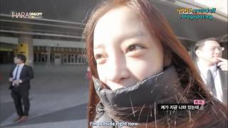 [Eng Sub] Hara On & Off: The Gossip Ep. 3