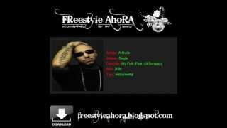 Attitude (Feat. Lil Scrappy) - My Folk (Instrumentals Hip Hop Beats Freestyleahora) (Download).wmv