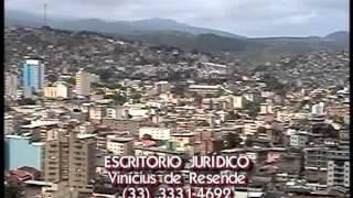 História de Manhuaçu.