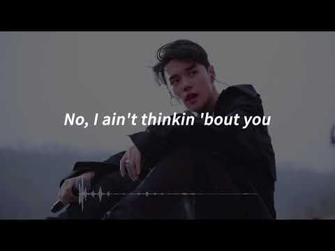Dean - I'm Not Sorry 가사 (lyrics)