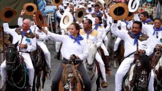 Música de  La Región Litoral Ecuatoriana -  mix Varios Artistas