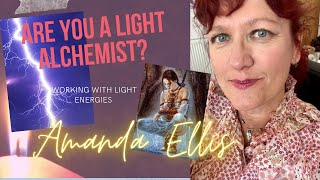 Are YOU a Light Alchemist? Creating Magic and Light
