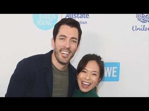 'Property Brothers' Star Drew Scott Is Married!