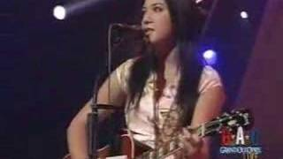 Michelle Branch - Desperately (Live)