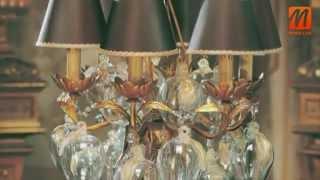 Люстры из Италии, купить итальянские люстры в Украине, цена, интернет магазин Pataviumart(, 2014-06-11T13:42:34.000Z)