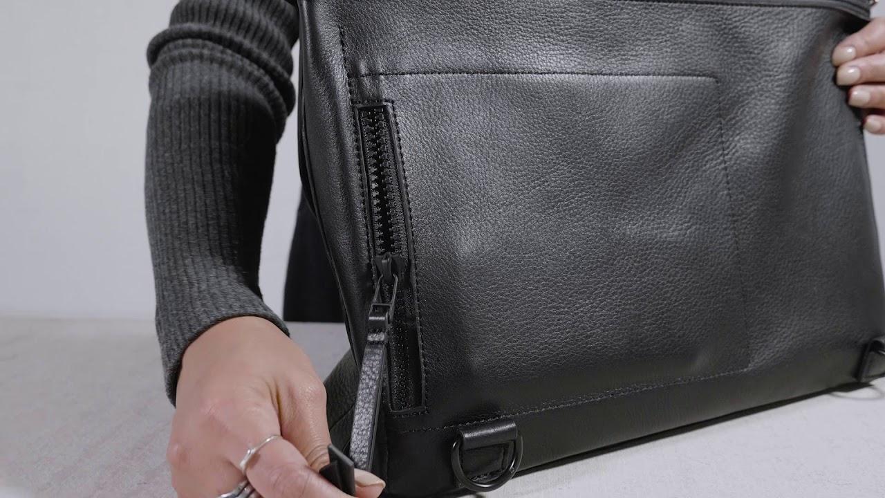 Jet Set Book Bag Convertible Backpack Timbuk2
