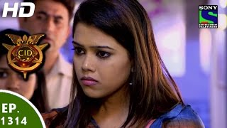 CID - सी आई डी - Double trouble - Episode 1314 - 13th December, 2015