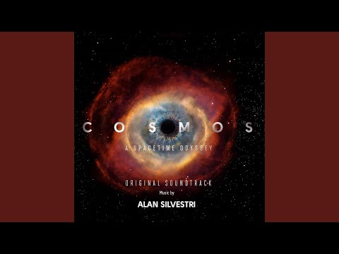 Cosmos Main Title