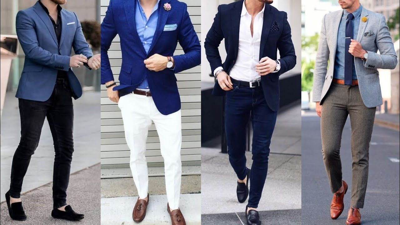 [VIDEO] - Outclasse Men's Outfits Ideas 2019-20 | Men's Style 2019 | Easy Outfit Ideas 2019 5