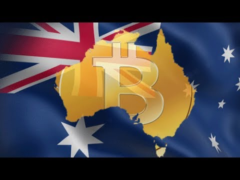 Australian Cryptocurrency Taxation 2017