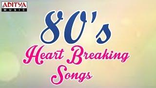 80's Heart Breaking Hit Songs || Jukebox