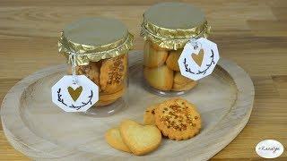 Biscuits sablés - SAINT VALENTIN