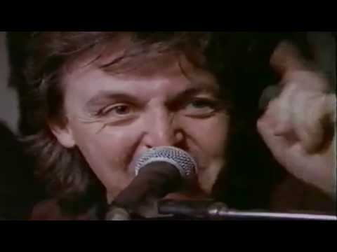 PaulMcCartney HD - Ain´t That a Shame