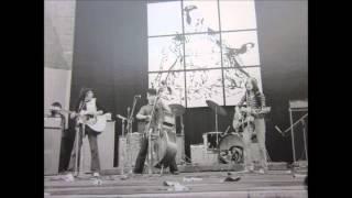 1973年2月頃の放送。 写真は'72年「日本語のフォークとロック」