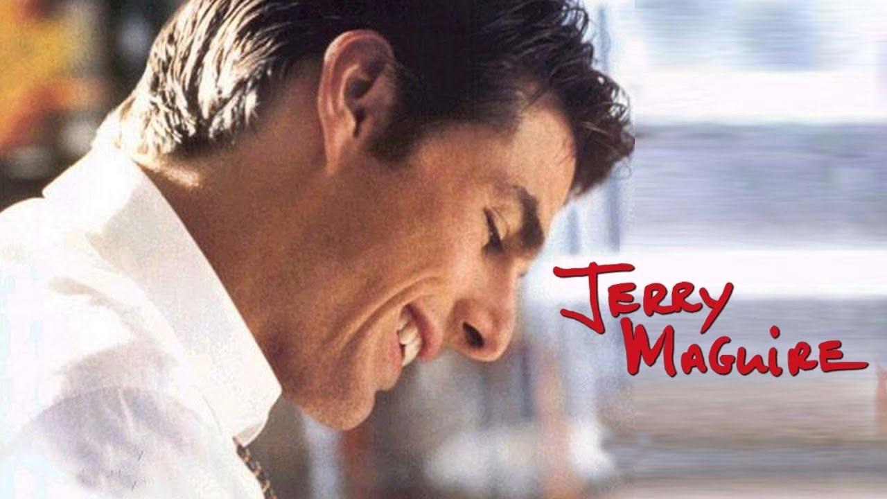 Jerry Maguire – Spiel Des Lebens