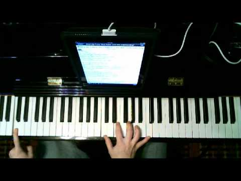 Whats So Funny Bout Peace Love And Understanding Piano Lesson