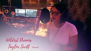 Wildest Dreams - Taylor Swift (Cover by EszterV and Nicolas Delfosse)