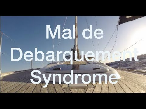 Mal de Debarquement Syndrome - Symptoms and Treatment