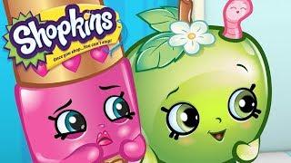 SHOPKINS Cartoon - MIXED EMOTIONS | Cartoons For Children