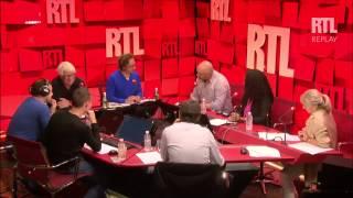 Stéphane Bern reçoit Philippe Etchebest dans A la bonne heure du 02 09 2015 Partie 1 - RTL - RTL