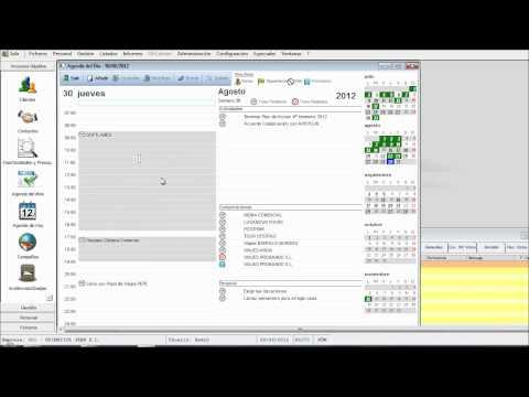 OfiCRM: video resumen software CRM