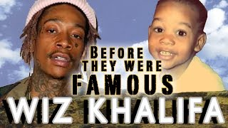 WIZ KHALIFA | Before They Were Famous