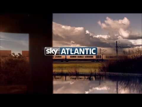Sky Atlantic HD UK (Full HD) - IDENT 3
