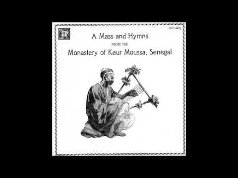 The Benedictine Monks of Keur Moussa -