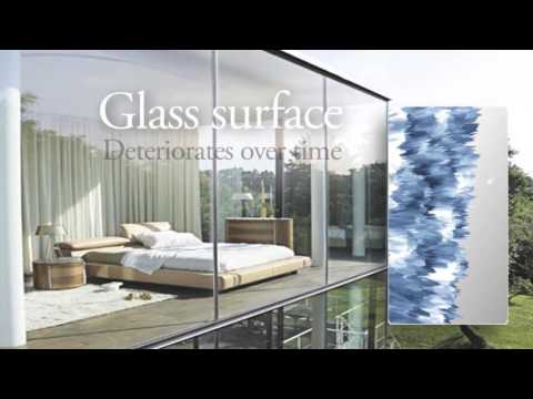 CERACOAT™ [NANOCOATING FOR GLASS SHOWER DOORS]
