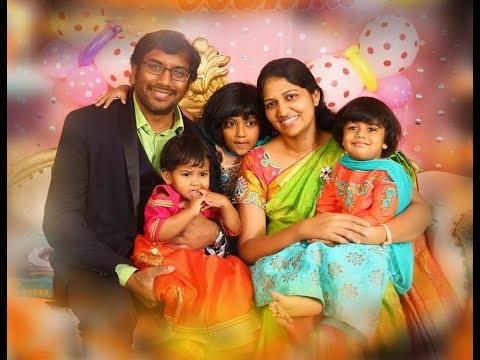 సజీవ సాక్షులుగా || Dr John Wesly & Blessie Wesly || Latest Telugu Christian Song