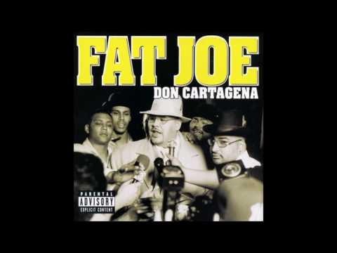Fat Joe  The Crack Attack