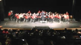 Ukrainian Bell Carol - Forsyth Central Concert Band