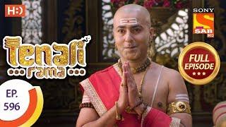Tenali Rama - Ep 596 - Full Episode - 15th October, 2019