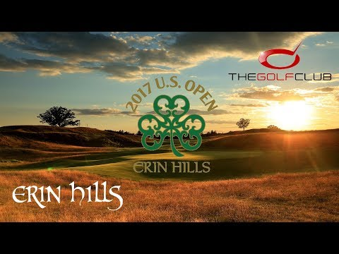 The Golf Club - Erin Hills - US Open Championship 2017 Gameplay Round