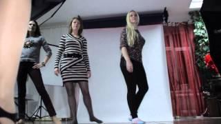 Реалити-шоу Shape Dream - мастер-классы - школа фотопозирования, уроки обольщения