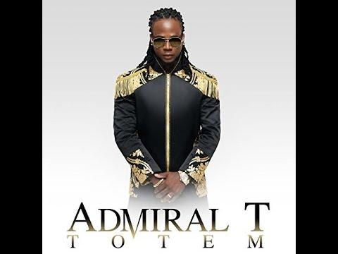 13 - ADMIRAL T  -  Aba Blablabla Feat  J Perry & Bic 2K17