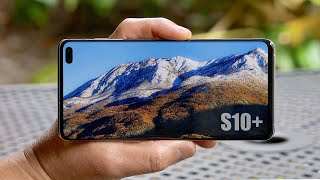 Galaxy S10+ Review After One Year: Skip the Galaxy S20?