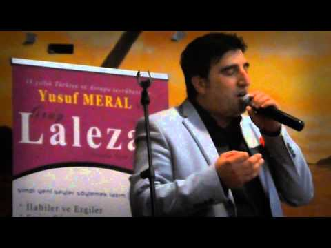 Yusuf Meral (Grup Lalezar) - Gül Ahmedim