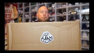 Opening up a $300 NERDZ LIKE US Funko Pop Mystery Box + PULLED CRAZY MULTIPLE GRAILS THIS TIME!!!